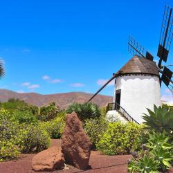 Antigua 33 hotels