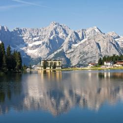 Misurina 10 Hotels