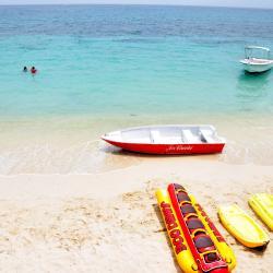 Playa Blanca 36 hotels