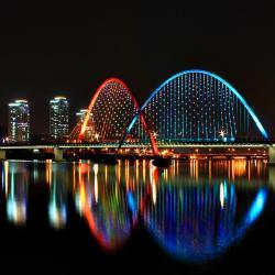 Daejeon 74 hotellia
