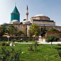 Konya 66 hoteluri