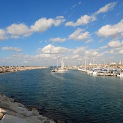Ashkelon 71 hotéis