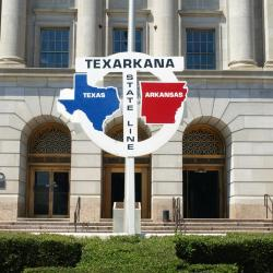 Texarkana 9 family hotels