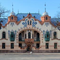 Subotica 10 homestays