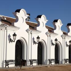 Almonte 6 hoteles