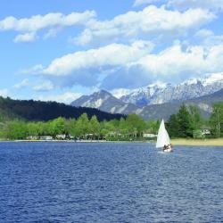 Calceranica al Lago 36 hótel