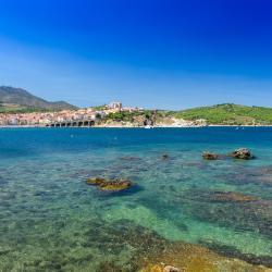 Banyuls-sur-Mer 220 hôtels