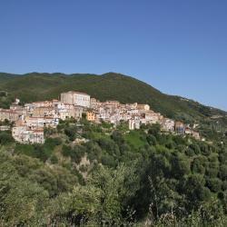 Pisciotta 3 holiday parks