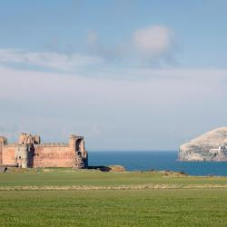 North Berwick 16 villat