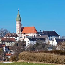 Andechs 9 hotels