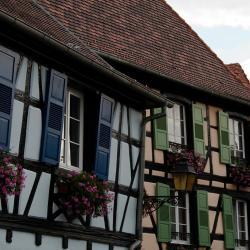 Kintzheim 10 hôtels