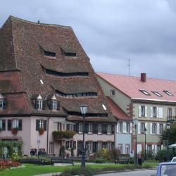 Morsbronn-les-Bains 4 hotels