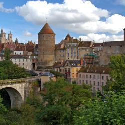 Semur-en-Auxois 22 hotels