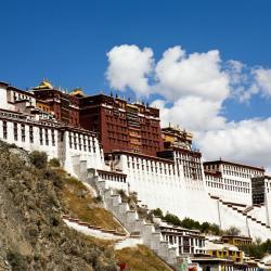 Lhasa 59 hotels
