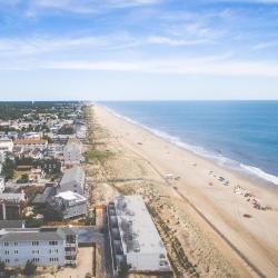 Dewey Beach 29 hotéis