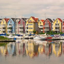 Greifswald 72 hotels