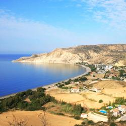 Pissouri 99 Hotels