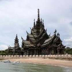 Bang Lamung 20 hotelli