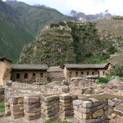 Ollantaytambo 36 bed and breakfasts