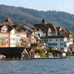 Zug 18 family hotels