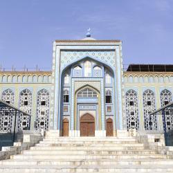 Душанбе 126 отелей