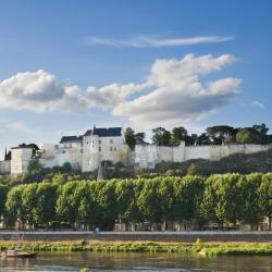 Chinon 47 hotels
