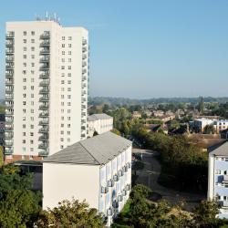 Borehamwood 10 hotels