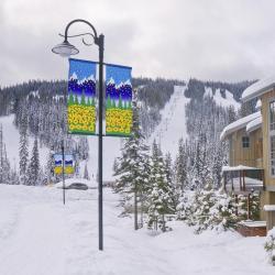 Sun Peaks 103 hotels
