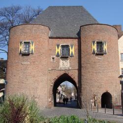 Bergheim 12 hotels