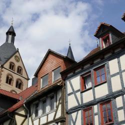 Gelnhausen 9 hotelů