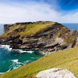 Tintagel 84 hotels