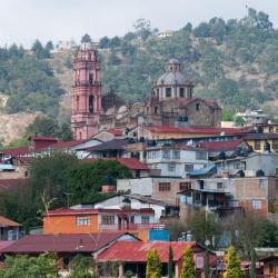 Tlalpujahua de Rayón 13 hotels