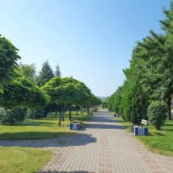Kumanovo 24 szálloda