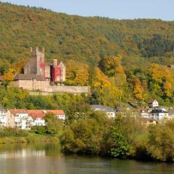 Neckargemünd 11 hotels