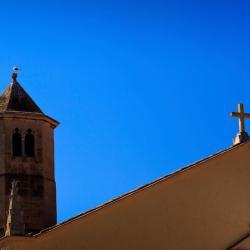 Sant Rafael de Sa Creu 22 Hotels