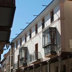 Aranda de Duero 31 hotelů