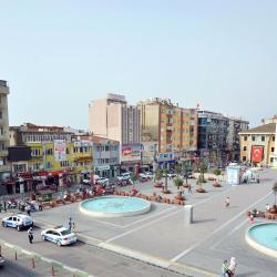 Mustafakemalpaşa 3 hotels