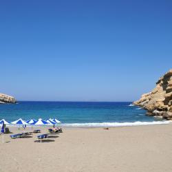 Matala 7 vacation homes