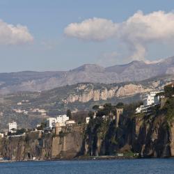 Sant'Agata sui Due Golfi 131 hotéis