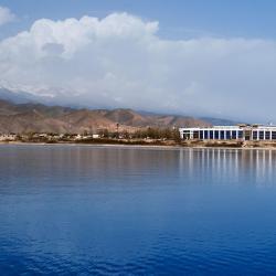 Чолпон-Ата 72 отеля