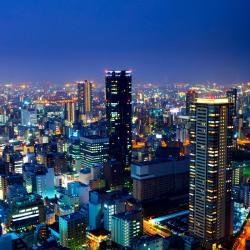 Kaizuka 6 hotels