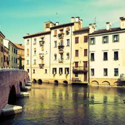 Quinto di Treviso 11 hotel