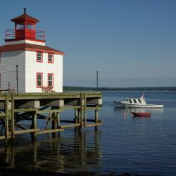 Pictou 13 hotels