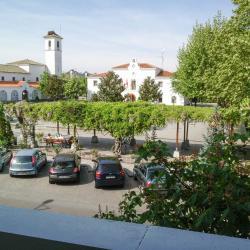 Villanueva de la Cañada 3 hotels