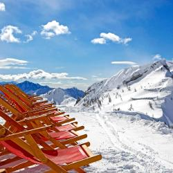 Sonnenalpe Nassfeld 53 Ferienwohnungen