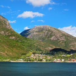 Kinsarvik 6 hôtels
