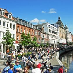 Aarhus 58 hotels