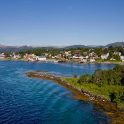 Brønnøysund 4 hoteller