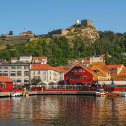 Halden 6 hotels
