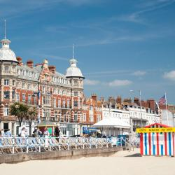Weymouth 435 hotels